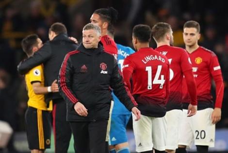 Solskjaer: 'Man Utd chỉ được phép thua thêm một trận'
