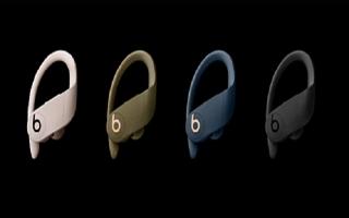 Beats ra tai nghe không dây công nghệ giống Apple Airpods