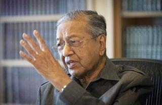 Malaysia thanh lý tài sản chính phủ