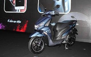 Yamaha FreeGo giá cao nhất 39 triệu, đối thủ Air Blade