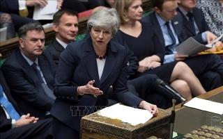 Liên minh châu Âu đồng ý gia hạn Brexit đến ngày 31-10