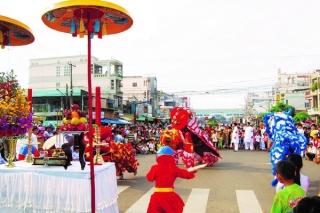 Ngày Giỗ tổ Hùng Vương trên đất Tây Ninh