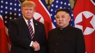Triều Tiên đưa ra điều kiện để có cuộc gặp thượng đỉnh lần 3 với Mỹ