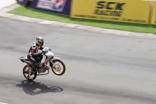 Tây Ninh: Sẵn sàng cho giải đua xe mô tô toàn quốc