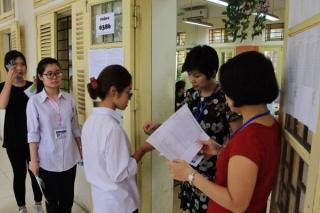 Thi THPT Quốc gia 2019: Tăng cường trách nhiệm cá nhân người tổ chức kỳ thi