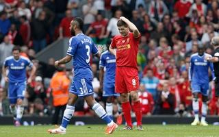 Liverpool - Chelsea: Đứng lên từ nơi vấp ngã