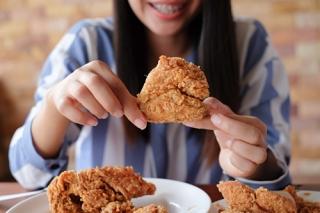 Dịch vụ ăn uống hộ giúp giảm cân ở Trung Quốc