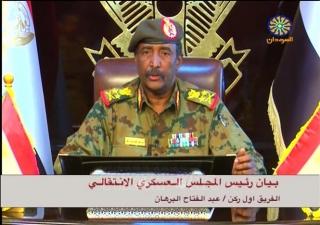 Hội đồng Quân sự Sudan bắt đầu thực hiện nhiệm vụ