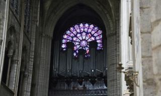 Quá trình phục dựng Nhà thờ Đức Bà Paris có thể mất hàng thập kỷ