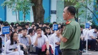 Bộ GD&ĐT: Tăng giải pháp phòng chống bạo lực học đường