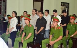 Hoãn phiên tòa xét xử đường dây mua bán, vận chuyển ma túy lớn qua biên giới Campuchia về Việt Nam