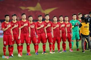 VFF có sợ U22 Việt Nam vào 'bảng tử thần' tại SEA Games?
