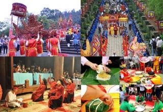 Giao lưu văn hóa là cây cầu lớn nối Việt Nam với quốc tế
