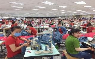 Quý I.2019: Hòa Thành thu ngân sách tăng 32,5%