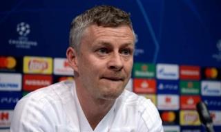 Solskjaer: 'Giờ là lúc Man Utd phải tự tin thắng Man City'