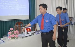 Đại hội Chi đoàn Đài PTTH Tây Ninh nhiệm kỳ 2019 – 2022