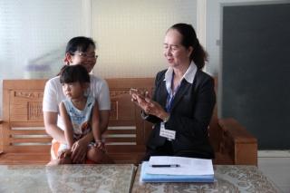 Tây Ninh đạt 100% về tổng điều tra dân số