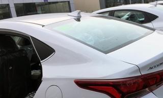 Hyundai Accent bổ sung tính năng sắp bán tại Việt Nam