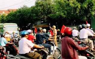 3 ngày đầu nghỉ lễ, Tây Ninh không xảy ra TNGT