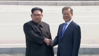 Hàn Quốc tiếp tục thúc đẩy hội nghị thượng đỉnh liên Triều