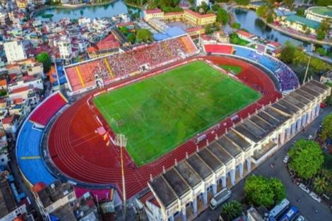 SEA Games 31 Việt Nam được tổ chức ở những địa điểm thi đấu nào?