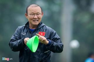 HLV Park Hang-seo sẽ đi châu Âu, gặp các cầu thủ Việt kiều