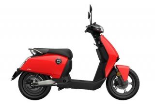 Ducati bắt tay hãng Trung Quốc sản xuất scooter điện