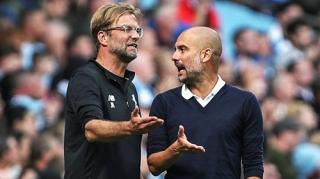 Guardiola: 'Liverpool là đối thủ khó chơi nhất sự nghiệp'