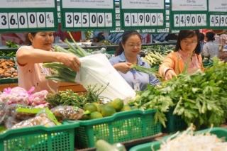 Tạo dựng được lòng tin trong nhân dân về hàng Việt
