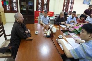Lãnh đạo cấp cao nhiều nước dự Đại lễ Vesak 2019 tại Việt Nam