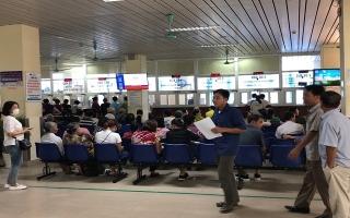 Bộ Y tế đề nghị các tỉnh chưa tăng giá khám, chữa bệnh ngoài BHYT
