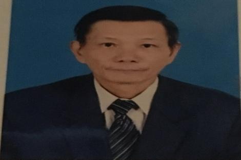 Cáo phó đồng chí  Lê Thanh Hải