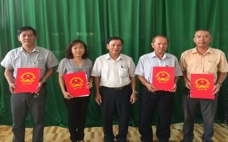 Thành lập Trung tâm Văn hóa Thể thao- Truyền thanh Hoà Thành
