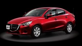 Mazda Trainer - ôtô dành riêng cho người học lái