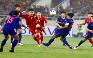 Bản quyền King's Cup: Lên giá nhờ đại chiến Việt Nam vs Thái Lan