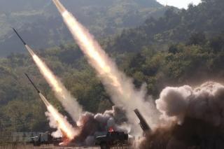 Tổng thống Mỹ nhấn mạnh tiếp tục duy trì quan hệ với Triều Tiên