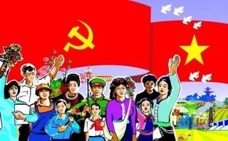 Nâng cao năng lực cầm quyền của Đảng Cộng sản Việt Nam