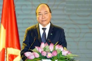 Thủ tướng: Vietnam Airlines cần phấn đấu thành hãng hàng không 5 sao