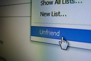 11 thông tin cần xóa ngay trên Facebook