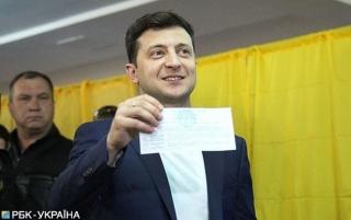 Tân Tổng thống Ukraine bị tòa phạt tiền vì phạm luật bầu cử