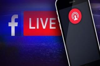 Facebook áp đặt các hạn chế với tính năng phát video trực tiếp
