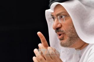 UAE khẳng định sẽ kiềm chế, ưu tiên giảm căng thẳng trong khu vực
