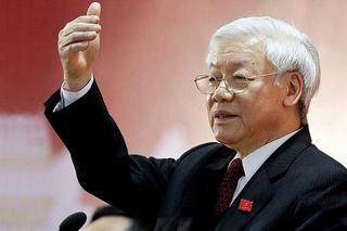 Tổng Bí thư - Chủ tịch nước gửi thư nhân Ngày truyền thống Phòng, chống thiên tai