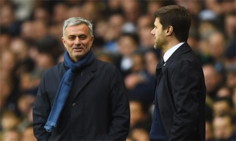 Mourinho: 'Klopp và Pochettino giỏi, nhưng chưa có Champions League'