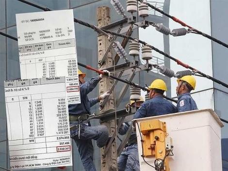 Bộ Công thương báo cáo nguyên nhân tăng giá điện