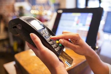 Điện thoại di động sắp sửa được dùng thanh toán như thẻ ngân hàng