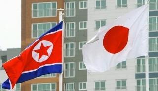 Nhật Bản muốn đối thoại vô điều kiện với Triều Tiên