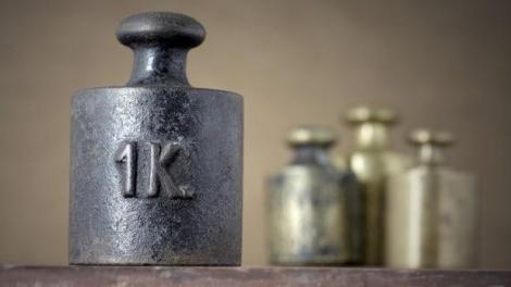1 kilogram chính thức không còn như chúng ta biết