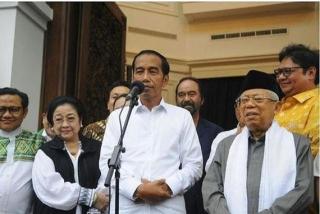 Tổng thống Indonesia tái đắc cử