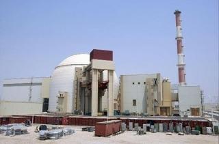 Iran tăng sản lượng làm giàu uranium